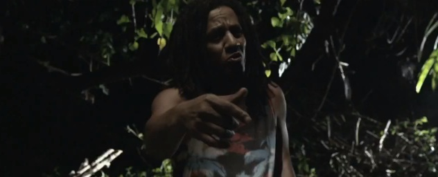 Tego Calderon - Robin Hood (Official Video)