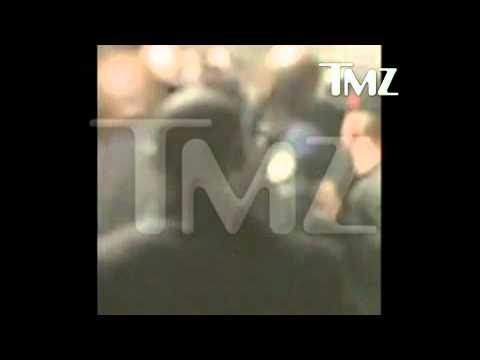 Video: Rick Ross & Young Jeezy Fight at the 2012 BET Awards