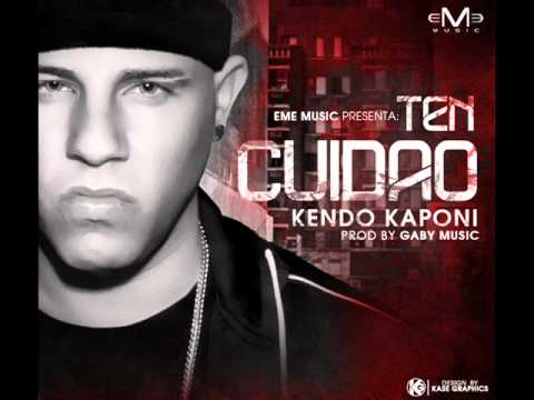 Kendo Kaponi – Ten Cuidado (Preview): Rumored Farruko 'Diss'