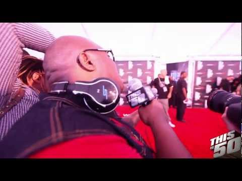 Video: Funny ThisIs50 2012 BET Awards Interviews (Trailer) [Funny Stuff]
