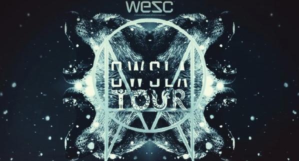 OWSLA Tour 2012