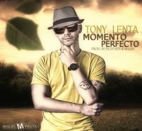TonyLentaMomento