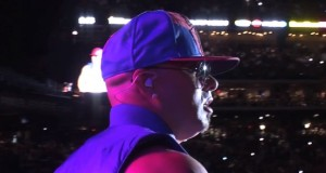 Video: Wisin & Yandel @ Megaton 2012 (NYC)
