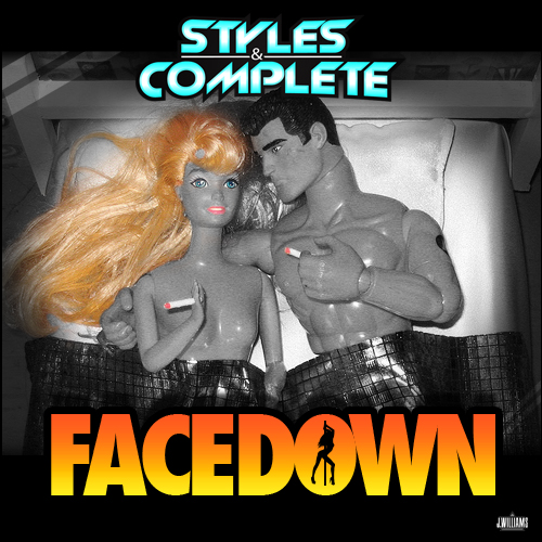 Styles & Complete – Facedown (Original Mix) [Electro Trap]