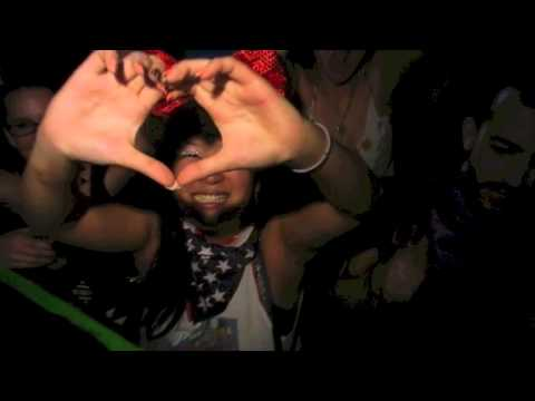Dillon Francis, Baauer & Clockwork – LIVE @ Washington DC (2012)