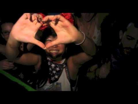 Dillon Francis, Baauer & Clockwork – LIVE @ Washington DC (2012)