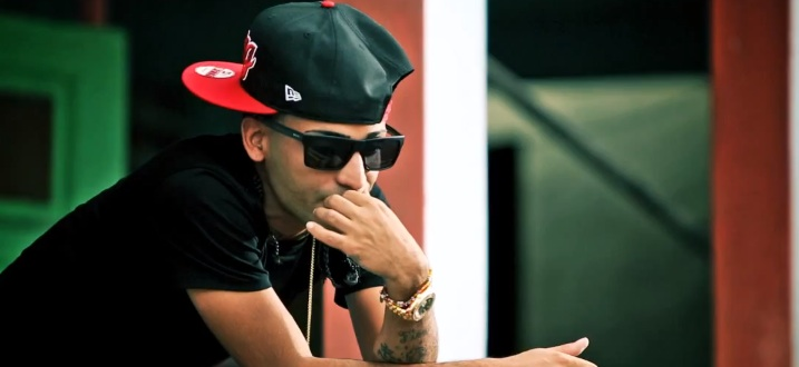 Arcangel – Rico Por Siempre (Official Video): First Single Off S.E.M.
