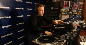 DIPLO Mix for #SwayInTheMorning (2012): 26 Minutes of Trap & Hip Hop