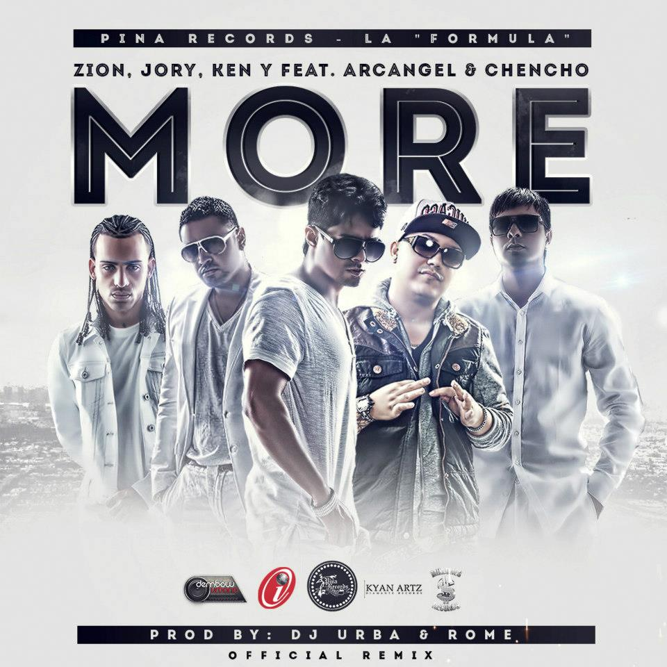 More-Remix