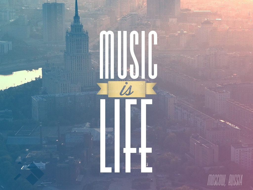 Music-Is-Life-4-3-Wallpaper