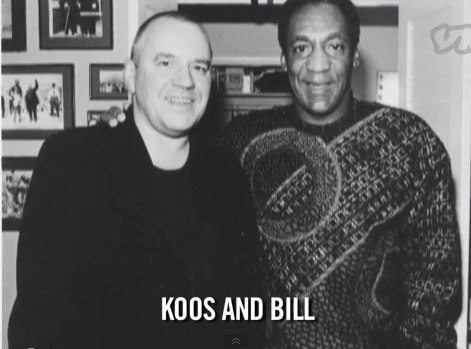 Video- Meet The Designer Behind the Bill Cosby Sweaters [Cool Stuff]