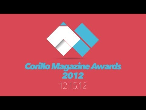 Vote For Your Favorites in our #CoriMagAwards12