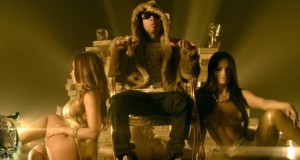 Tyga Ft. Lil Wayne – Faded (Official Video)