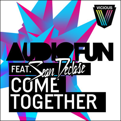 AudioFun Ft. Sean Declase – Come Together (The Future) (Preview) [Progressive House]