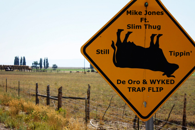 Mike Jones Ft. Slim Thug – Still Tippin' (De Oro & WYKED Remix) [Electro Trap/Moombah]: Free Download