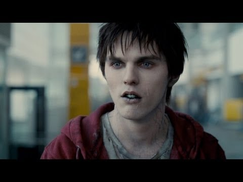 "Video: The First Four Minutes of ""Warm Bodies"" Movie"