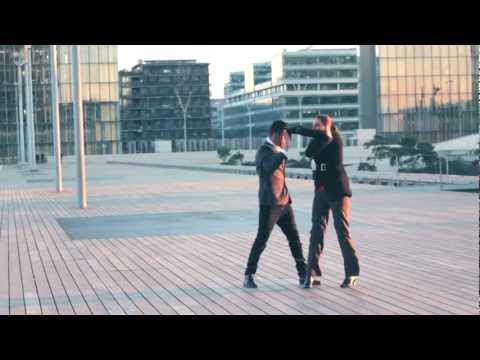 Video: Couple Dances to Dubstep [Cool Stuff]