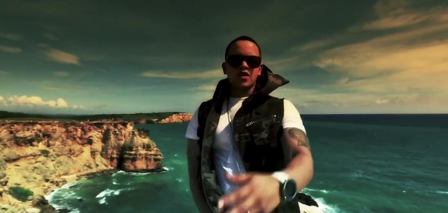 J. Alvarez - Actua (Official Video)