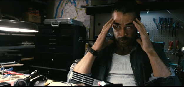 Movie Trailer- Dead Man Down (2013)