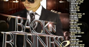 DJ Sin-Cero Presents: Back In Business 3 (Hosted By Galante El Emperador) (2013)