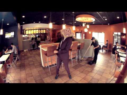 Video: Dillon Francis Harlem Shake Video [Funny Stuff]