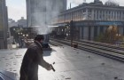 "Video: ""Watch_Dogs"" Game Play: Out Late 2013"