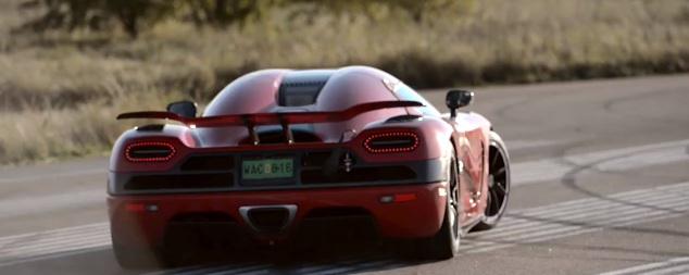 Video- Inside Swedish Car Manufacturer Koenigsegg