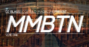 Corillo Magazine & DJ Blass Present: MMBTN (The Mixtape) (2013)