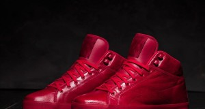 Video: Tyga's Reebok T-Raww Shoes