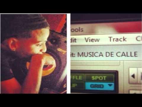 Arcangel – Musica De Calle (Prod. by DJ Luian & Felian)