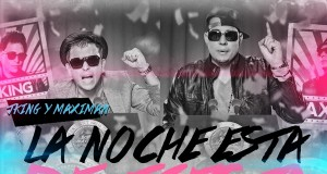 J-King & Maximan – La Noche Esta De Fiesta (Bootleg Remixes) (2013): FREE DOWNLOAD