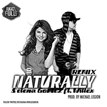 NaturallyRemix(ftWillex)