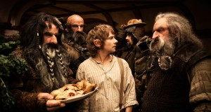 "GIVEAWAY: Win a ""The Hobbit: An Unexpected Journey"" Blu-Ray Combo Pack"