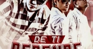 "Jory Ft. Plan B – De Ti Depende (Prod. By Fino Como El Haze, Jan Paul & Duran ""The Coach"")"