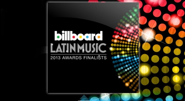 GIVEAWAY: Billboard Latin Music 2013 Awards Finalists Album