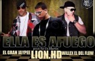 "Willex ""El Del Flow"" Ft. Lion HD Y El Gran Jaypee – Ella Es A Fuego"