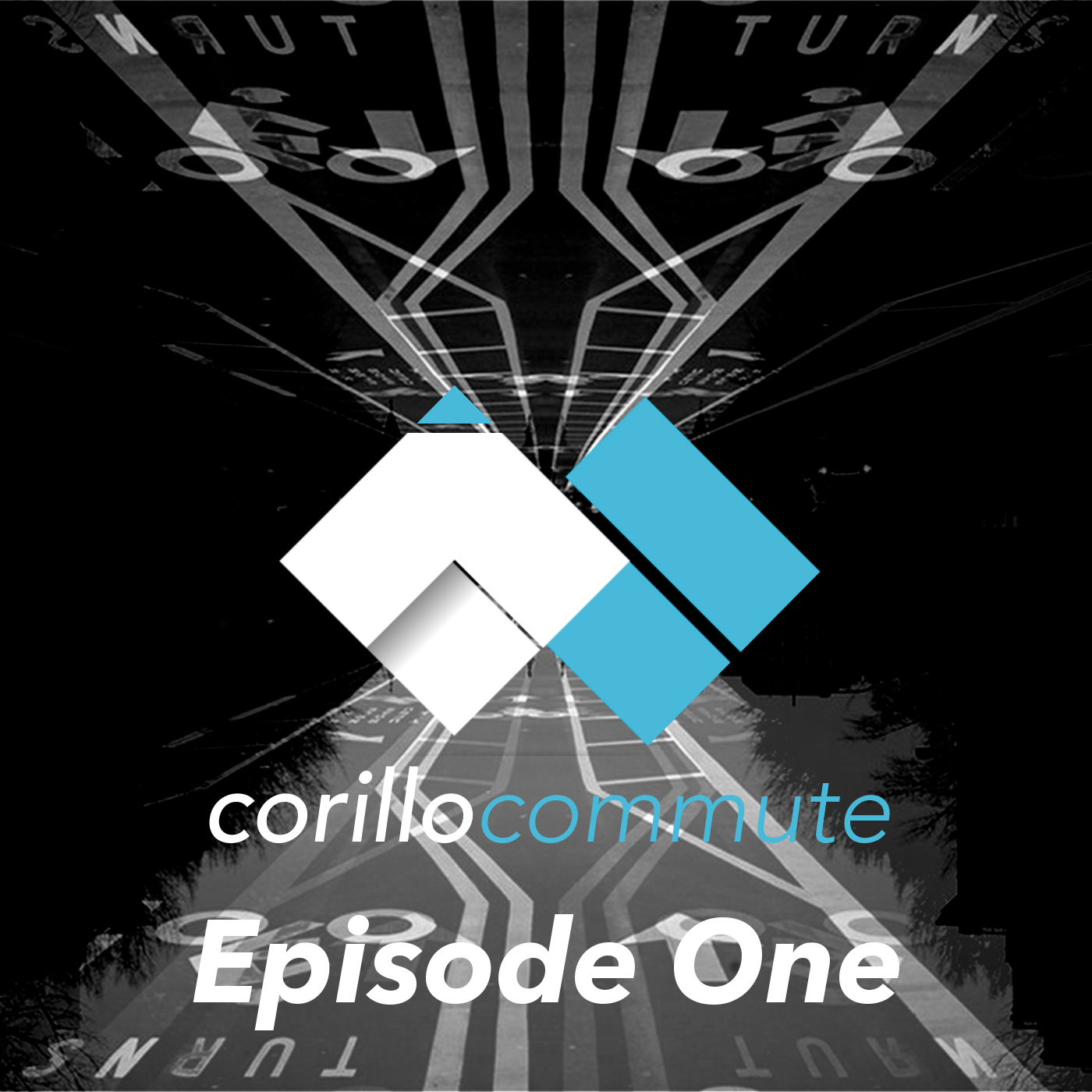 Corillo Commute Podcast - Episode One