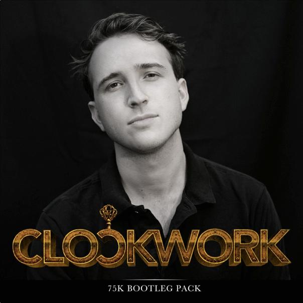 Clockwork 75K pack