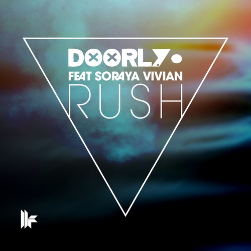 Rush Remix Doorly Cover