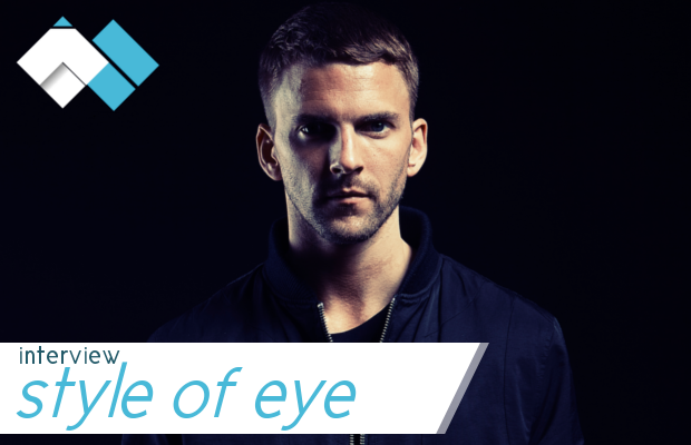 Style of Eye Image Interview