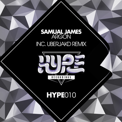 Argon [Uberjakd Remix] Samual James