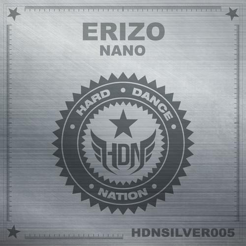 Erizo Nano Hardstyle