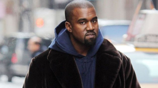 Kanye West Paparazzi Fight Video Is a Hoax
