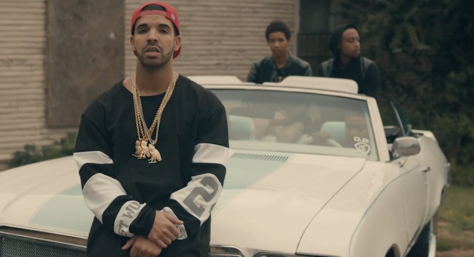 drake-worst-behavior-music video