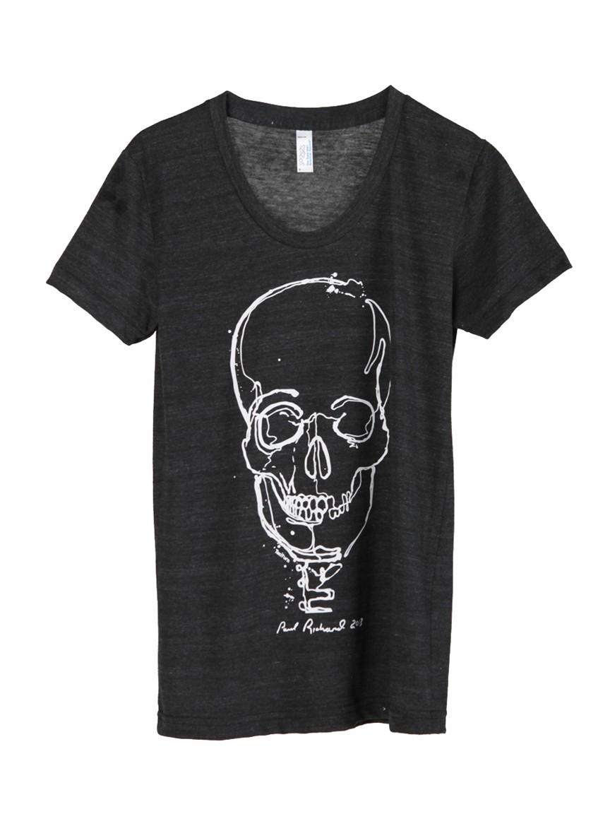 Black Skull T
