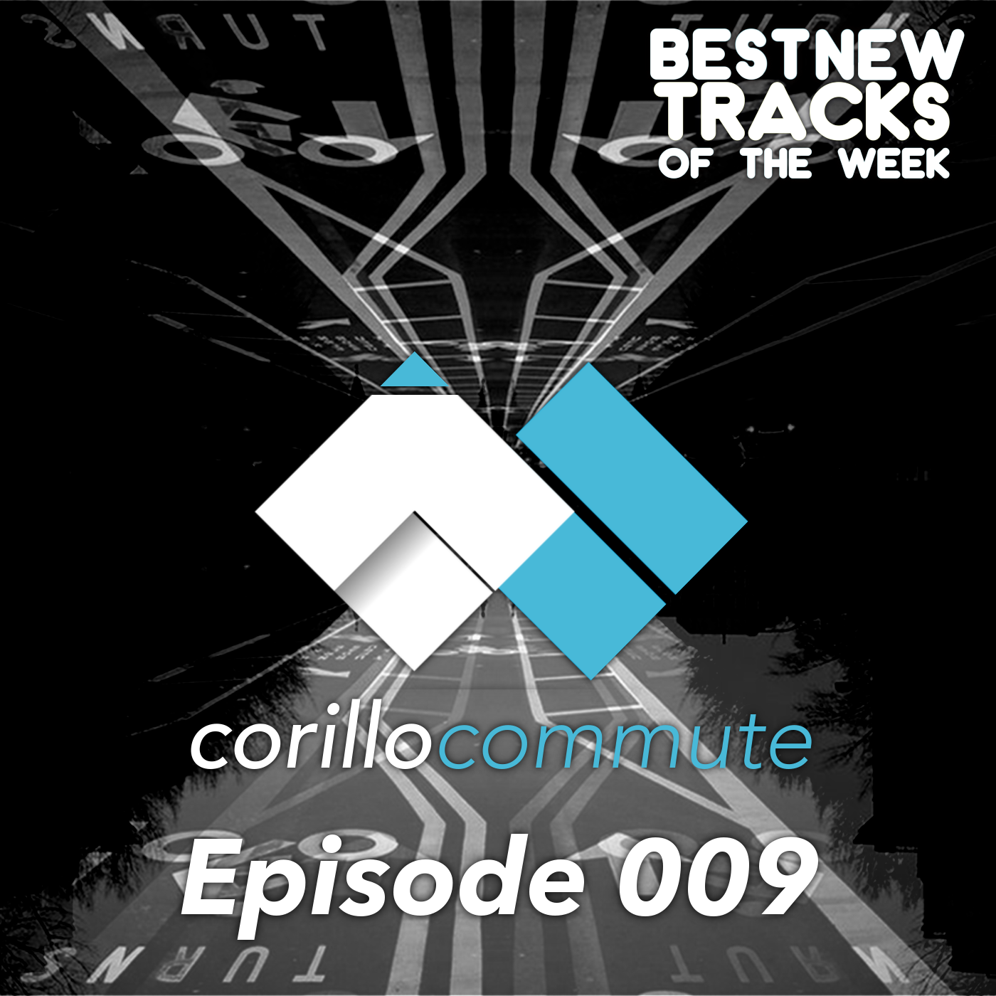 Corillo Commute Podcast - 009
