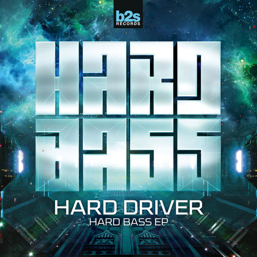 Hard Driver - The Red Kill