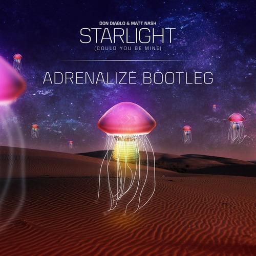 Starlight hardstyle