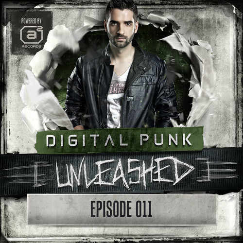 Unleashed 011 Digital Punk