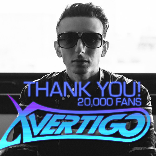 X-Vertigo - 20K Private Mashup Pack (2014) [Freebie]